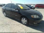 Passenger Right Fender With Ground Effects Fits 03-08 Corolla 2229001