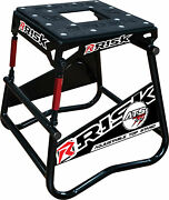 Risk Racing Adjustable Top Stand With Magnetic Side Plate 381