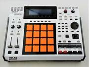 【very Good】akai Professional Mpc2500 Sampler Special Edition From Japan 441