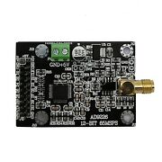 Qfp48 High-speed Adc Module 65m Data Acquisition For Fpga Development Board