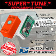 Obd2 Super Performance Chip Save Gas For Hummer Vehicles 2003-2009 3.6 5.3