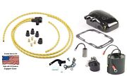 John Deere Tractor Wico X Magneto Cap Tune Up Kit And Hot Coil Wico 3-5000