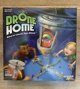 Drone Home Game Andmdash Race To Launch Your Aliens Brand New Ships Fast ✈️📦