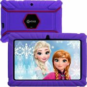 Contixo Kids Learning Tablet V8-2 Android 8.1 Bluetooth Wifi