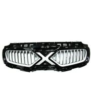 Car Abs Plastic Front Grille Grill Fit For Kia Sportage Kx5 2016-2017 2018