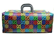 Gg Psychedelic Large Duffle Bag