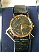 Lorus Mickey Mouse Mickey And Co Walt Disney Productions Vintage Watch R Hd004 New
