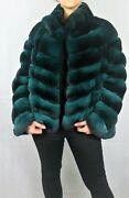 New Green Chinchillan Jacket Exclusive V Style Model All Sizes Available