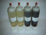 New Grizzly Taig Sherline Lathe Oil Spindle And Way Oil 4 New 8oz Bottles