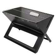 Portable Charcoal Bbq Grills Outdoor Party Travel Barbecue Grill Camping Cooking