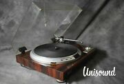 Victor Ql-a7 Stereo Record Player In Very Good Condition