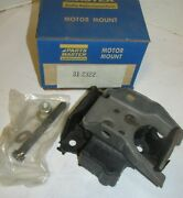Vintage Nos Parts Master P/n 31-2322 Motor Mount Chevy Small Block 1966-74 Lqqk