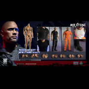 One Toys Ot010 1/6 Scale Mr. Stone Male Soldier Action Figure Model One Body Ver