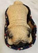 2 Puppys - Pug Personalized Christmas Dog Ornaments