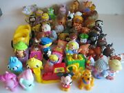 Fisher Price Little People Sets Racers-animals-babies-disney Some Htf You Choose