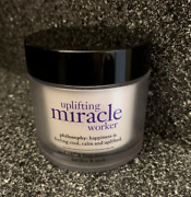 Philosophy Uplifting Miracle Worker Cool And Lift Firm 2 Ounces Large New Rare