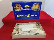 Athearn Se - Ho 2200 Special Edition And Sw 1000 Caboose, New Ob