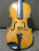 Vintage Giovan Paolo Maggini 1627 Size 3/4 Rare Violin Shipped From Japan