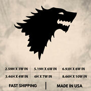 Game Of Thrones|dragon|tv Show|vinyl Sticker|decal For Window|laptop|car|tablet