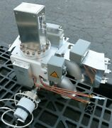 Thermo Ion Ltq Orbitrap Xl Mass Spectrometer Main Vacuum Pump Assembly As-is