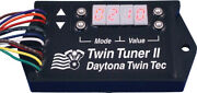Daytona Twin Tuner Ii Fuel Injection Controller Harley Heritage Softail 2001-11