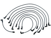 Sierra 18-8806-1 Spark Plug Wire Set V8 100 Silicone Stainless Snap-lock Termin