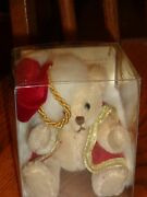 Rare New Old Stock Neiman Marcus Christmas Ornament Limited Edition 054 Of 500