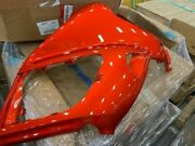 Nos 2003 Honda Gold Wing Gl1800 Right Side Cowl 64282-mca-010zk