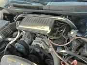 Engine 3.7l Vin K 8th Digit Without Egr Fits 06 Grand Cherokee 896869