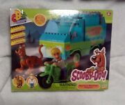 13 Individual Scooby Doo Lego And Cobi Building Block Playsets Plus 2 Model