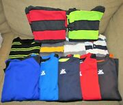 Youth Boys Lot Of Hoodies, Tops And T-shirts - Size M 10/12 Zeroxposur Tony Hawk