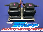 Msd Hvc Dual Ignition Coils With Mount Pn 8252 Nascar