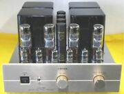 Spark 734 A Vacuum Tube Stereo Amplifier Shipped From Japan