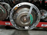 Automatic Transmission Out Of A 2007 Mercedes Gl450 With 96555 Miles