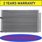 Fit Toyota Prius 1.5 Vvti 2003 - 2009 Ac Aircon Air Conditioning Condenser New