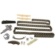 🔥timing Chain Guide Rails Kit For Benz W126 500sec 500sel 560sec 560sel 560sl🔥