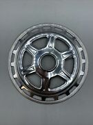 """Suntour 7.25"""" / 185mm Chain Ring Guard Made In Japan Excellent Condition"""