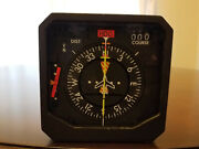 Sperry Horizontal Situation Indicator Model Rd-600b Pn 4032211-904
