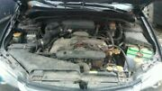 Motor Engine 2.5l Vin 6 6th Digit Without Turbo Fits 08-10 Impreza 205152