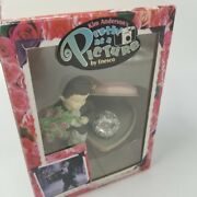 Enesco Kim Anderson Pretty As A Picture 960462 I Know How To Win A Heart New Box