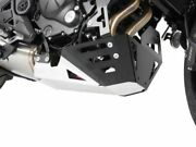 Kawasaki Versys 650 From 2015 Engine Protection Plate By Hepco And Becker