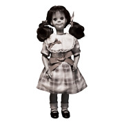 Twilight Zone Talky Tina Doll Official 11 Scale Trick Or Treat Studios In Stock