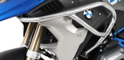 Bmw R1250gs Tankguard - Stainless Steel By Hepco And Becker From 2018