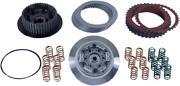 Barnett Low Profile Scorpion Clutch Assembly Kit For Harley Fatboy 1990-1997