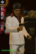Present Toys 16 Pt-sp15 Scarface Tony Montana Action Figure Collectible