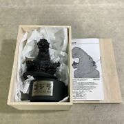 Japan Limited 65th Godzilla Accessory Stand And Bottle Cap Mascot [brand-new]