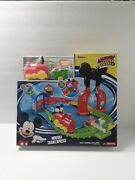 Mouska Train Express Playset Fisher Price Disney Mickey Mouse Clubhouse Kids Toy