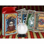 Kadar Playing Cards Designed By Christopher J Gould | Collectable Poker Deck