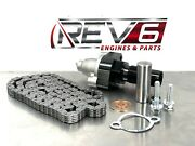 2013-2014 Rzr 900 Timing Guide Chain Upgraded Kit Replacement Xp Polaris