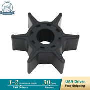 Impeller Water Pump For Yamaha 20hp 25hp 1988 And Up 6l2-44352-00-00